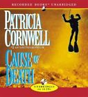 Cause of Death by Patricia Cornwell (CD-Audio, 2002)
