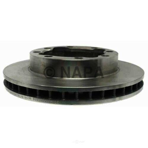Disc Brake Rotor-4WD Front NAPA//BRAKE ROTORS /& DRUMS-NB 4886242
