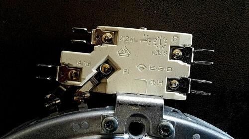 445826 Siemens 669288  175Ø 1800W HiLight  EGO Nummer 10.58113.032 Kochplatte