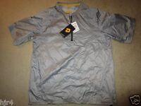 Demarini Training Cycling Bike Jersey Grey Unhinge Jacket Lg L