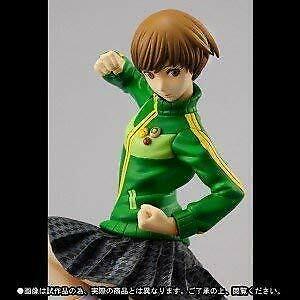 Figuarts Zero Persona 4 chie satonaka Bandai Tamashii Limited Figure Japan F//S