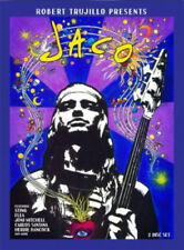 Jaco (DVD, 2015, 2-Disc Set)