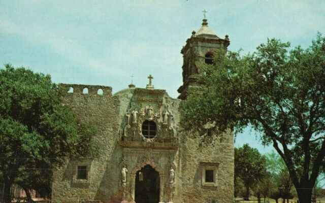 when was san jose mission founded