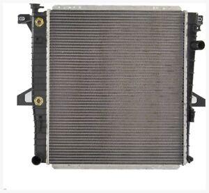 Radiator APDI 8012714