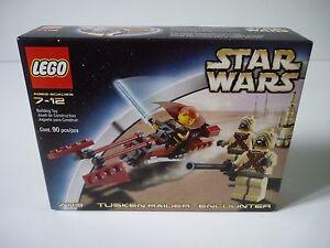 Lego Star Wars 7113 Tusken Raider Encounter [ Neuf ]