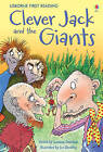 Clever Jack and the Giants by Susanna Davidson (Hardback, 2015)
