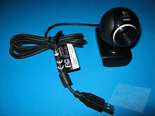 Logitech QuickCam E 3500 V-UCU56 USB Wired Webcam