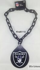 Oakland Raiders NFL Fan Medal