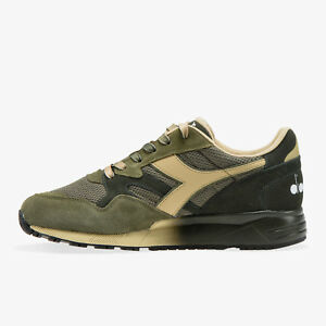 Cheap Good Quality PUMA Men Olive Green XT S Blur Casual Shoes