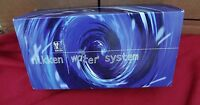 Nikken Water System Faucet Magnetic Water Treatment System 1315