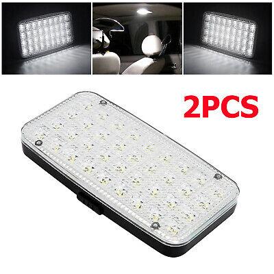 2X 36 LED Interior Light Bulb For Car Van Sprinter VW ...