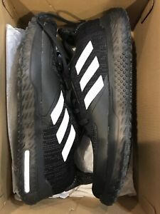 Details about Adidas FitBoost PR Trainer Women's Training Black Shoes #EH0589 SIZE 9