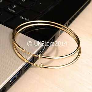 Image Is Loading Large Clip On Fake 6cm 60mm Gold