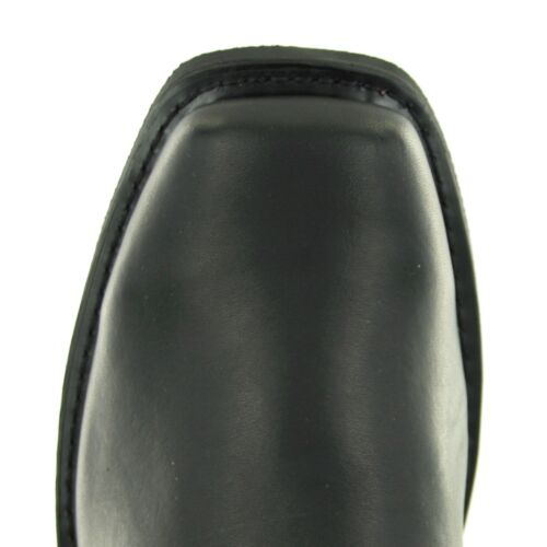 Durango boots Harness db510 D Black//messieurs BIKER Bottes Noir//Bottes Motard