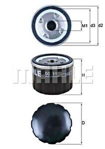 MAHLE Oil Filter For RENAULT APRILIA LAVERDA PEUGEOT GILERA PIAGGIO 10 11 EFL49