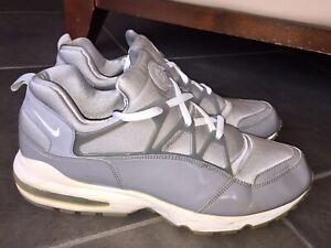 najnowszy projekt sklep internetowy atrakcyjna cena Details about Nike Air Huarache Light Burst QK (360969-011) 2008 Trainers  Size 14 Men