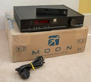 Simaudio-Moon-350P-preamplifier-DAC-phono-MM-MC-Pre-Amplificateur-USB-equilibre-3054