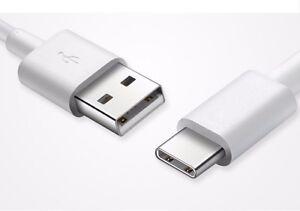 Cavo-cavetto-dati-USB-Type-C-Maschio-1-MT-sincronizza-carica-Huawei-Universale