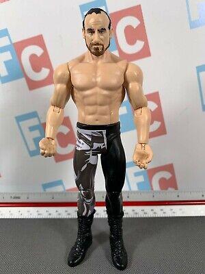 Aiden English WWE Series 90 Mattel Toy Wrestling Action Figure