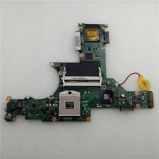 Asus U47A Mainboard 60-N8EMB1001-E08 60-N8EMB1001-E06 Intel Motherboard Test OK