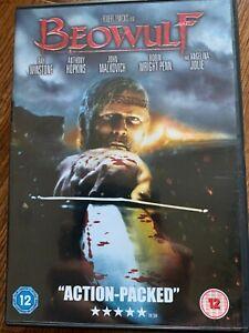 Beowulf-DVD-2007-Motion-Capture-Animated-Movie-w-Ray-Winstone-Angelina-Jolie