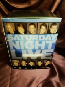 Saturday-Night-Live-The-Best-of-DVD-Box-Set-9-DVDs-Ships-fast