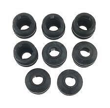 Disc Brake Caliper Guide Pin Boot Kit Front//Rear CARLSON 16019