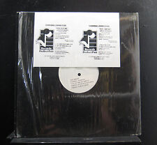 "Sabrina Johnston - You Got Me Love So Sweet 12"" New Sealed SAB002-93 Test Promo"