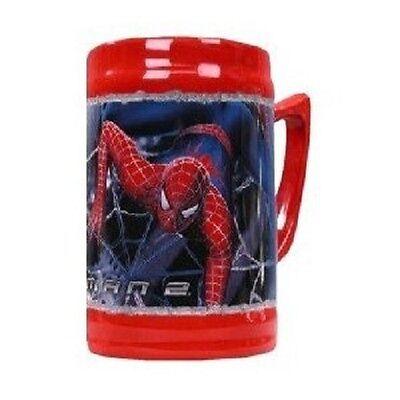 Marvel Spiderman 2 Stoneware Stein Mug 16 oz by Neca