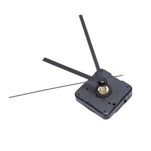 1X-Clock-Meccanismo-Kit-Diy-Meccanismo-per-Orologio-da-Parete-Parti-Orologi-J4S2