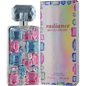 b98e2dd3653fdd Britney Spears Radiance Eau De Parfum Spray 100ml Fragrance   eBay