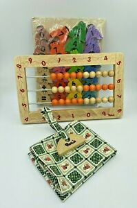 Small-Wooden-Abacus-amp-Figures-With-Numbers-Mathematical-Symbols-And-Storage-Bag