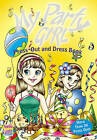 My Party Girl Press and Dress Book by Brijbasi Art Press (Paperback, 2008)