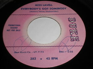 Miss-Lavell-Everybody-039-s-Got-Somebody-The-Best-Part-of-Me-45-Soul