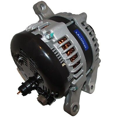 NEW HIGH 250 AMP ALTERNATOR FOR FORD EDGE FUSION TAURUS 2.0L TURBO 2.5L GL-8671