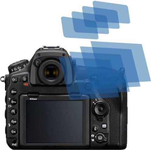4x Nikon d850 recubrimiento protector protector de pantalla cc protector de pantalla