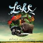 Wings Of Freedom von Lake (2014)