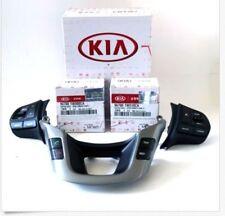 Mobis OEM Auto Cruise Control + Audio Remote Switch 1Set For KIA Rio K2 2011+