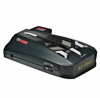 Cobra Xrs-9770 Pro High Performance 15 Band Police Cop Radar Laser Detector