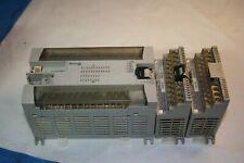 Allen Bradley Micrologic 1200 1762 L40bxb Ser C Frn 111762 Ow16 1762 Iq16