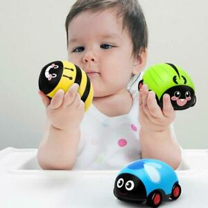 Toys Cars For Child Toy Car Kid Toddler Robot1 2 3 6 5 4 Age 7 Year-Old 8 M0U2
