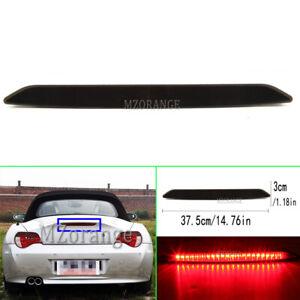 LED Tail Rear 3rd Level Brake Light Stop Lamp For BMW Z4 E85 Roadster 2003-2008
