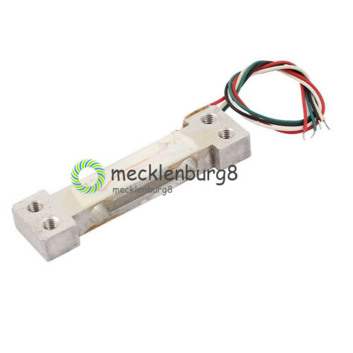 Electronic Balance Four-wire Weighing Load Cell Sensor 100g 10-15V New
