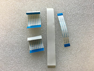 Sylvania Lc320slx Lvds Ribbon Cables