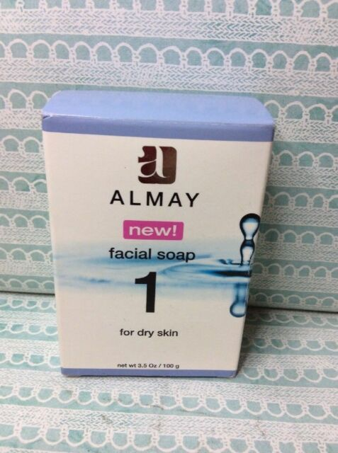 Something is. Almay facial cleansers think, you