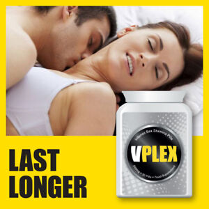 Das Bild Wird Geladen Vplex Intensive Sex Ausdauer Pillen Mithalten Mit Ihrem