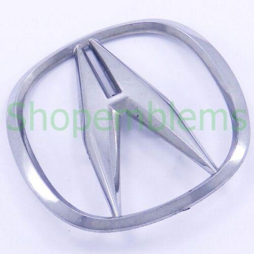 Acura TL 95 96 97 98 2.5 3.2 Rear Trunk Emblem Nameplate OEM Badge Logo Mascot