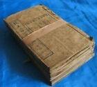 Collection Old Leechcraft Antiquarian Rare 10 Books