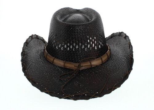Dallas Hats HORSE SHOE 11 Herren und Damen Cowboyhut