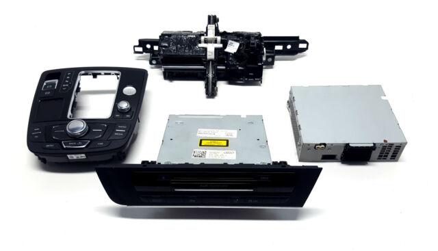 Audi a6 a7 4g MMI 3g High navegación Main Unit display Unidad de Control Panel de control